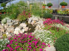 Landscape Services & Supplies by Hillside Gardens Perth Ontario