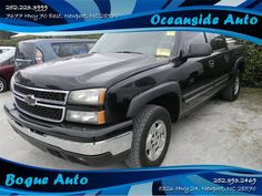 If you've been looking for just the right Truck, well stop your search right here!! Gassss saverrrr!!! 19 MPG Hwy* Barrels of fun!!! This superb Silverado 1500, with its grippy 4WD, will handle anything mother nature decides to throw at you! Safety equipment includes: ABS, Passenger Airbag, Daytime running lights, Dusk sensing headlights...Other features include: Power locks, Power windows, Auto, Front air conditioning zones - Dual, Air conditioning, Cruise control, Tilt steering wheel, 5.3…