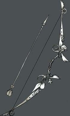 Bow &/or arrow tattoo