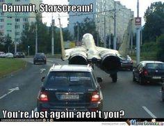 Transformers | Humor | Funny | lol |
