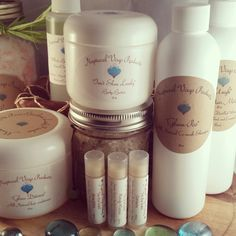 """The holidays  are around the corner and Naptural Virgo Products are here for your custom gift needs! The weather is changing and dry skin is not healthy. Cracked, dry skin invites germs into these places  Help naturally protect your Fall/Winter skin and lips. Give them something they're never had...including """"I'm the Balm"""" lip balm!   All Body Butters have matching Body Polishes that pair greatly! Butters can be made aroma-free for my sensitive skin friends! ☺ Oh-Lavation is only sold…"""
