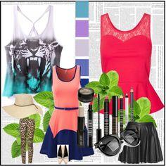 """Top Fashions"" by sheila-lubeski on Polyvore"