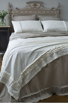 crellini rafelle bedcover from bianca lorenne