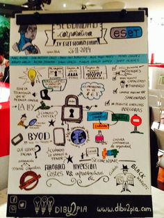 Dibu2pia: IV ESET Security Forum