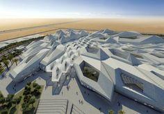 4 projetos de Zaha Hadid que serão inaugurados em 2016