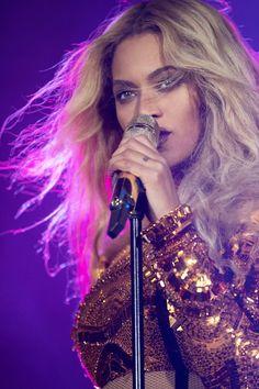 Beyonce Formation World Tour 2016 Queen B Beyonce, Beyonce And Jay Z, Beyonce Pics, Beyonce Coachella, Beyonce Quotes, Estilo Beyonce, Beyonce Style, Destiny's Child, King B