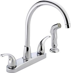 Corrego High Rise Kitchen Faucet Httplatuluinfofeed