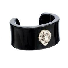 18kt Gold Rose Cut Diamond Enamel Cuff Bracelet 1Day Shipping Valentines Jewelry Socheec. $1175.00. Rose Cut Diamond Cuff Bracelet. 18kt Gold Cuff Bracelet. Valentines Cuff Bracelet. Enamel Cuff Bracelet