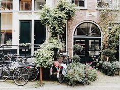 Amsterdam - Le petit