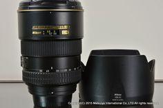 NIKON AF-S DX NIKKOR ED 17-55mm f/2.8G SWM IF Excellent #Nikon