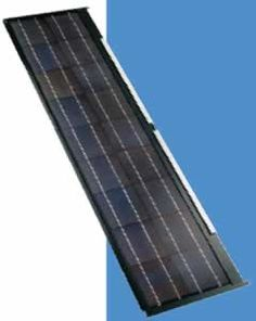 Sharp ND-62RU1 Sharp 62 Watt Solar Ceiling Tile