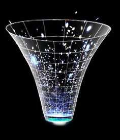 Advances in quantum physics theory indicates there may be a Multiverse, at play. Instead of simply a Universe. This has been posited through mathematical equation and analysis.