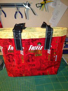 coffe bags purse