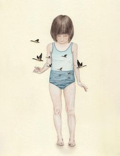 Tahel Maor is an artist and illustrator from Tel Aviv.