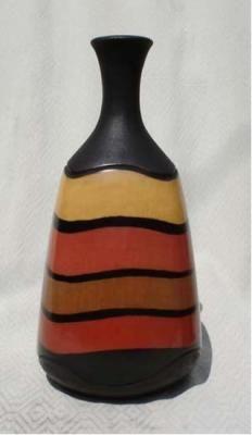Macetas pintadas buscar con google jarrones pintados - Jarrones de ceramica ...