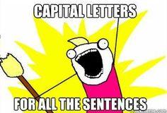 grammar   Grammar Memes - Mr. MacFarlane's Classroom Blog