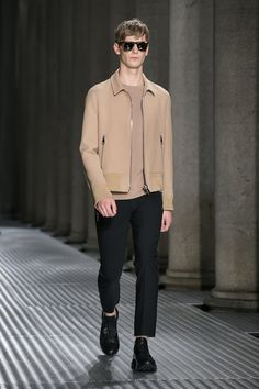 Neil Barrett SS 2015 Collection
