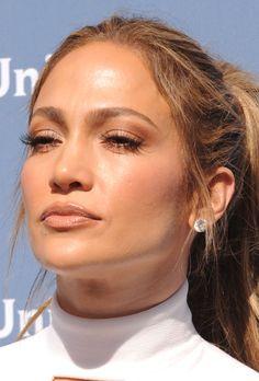jenniferlopez-ukraine.blogspot.com #JenniferLopez #JLo #makeup #beauty #face #celeb #prettyface #eyes