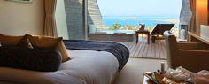 一年を通して温暖な千葉県・房総は気軽に脱日常できる海リゾートです。潮風を感じながら夕陽や朝陽の絶景に出会える旅館・ホテルで過ごせば、日頃のストレスもスッキリ。せっかくなら旨い魚介も食べたい!ということで、今回は千葉の絶景&グルメを楽しむ海エリアのおすすめ旅館ベストセレクションです。