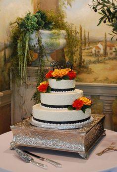 Wedding cakes in ashland ohio