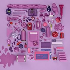 PANTONE Color of the Year 2014 - Radiant Orchid Year
