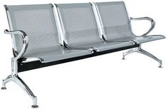 Pictures for Listing # 111407 - public airport metal waiting chair, furniture