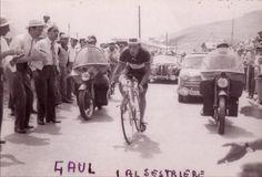 Tour de France / Sestriere