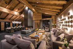Chalet Aconcagua Zermatt | Le Collectionist