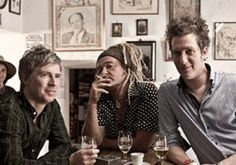 NADA SURF CELEBRATING THE 15TH ANNIVERSARY OF LET GO $26 Advance, $28 Doors // Doors: 8PM / Show: 9PM // 18+ TUESDAY, MARCH 13