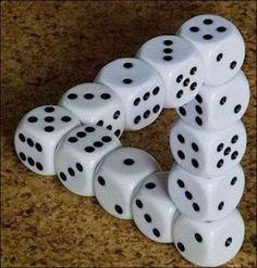7 ilusões de ótica para desafiar a mente - Vix