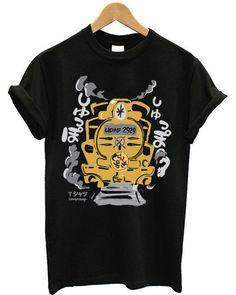 t-shirt on Behance