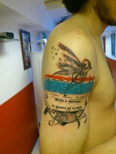 Color#tattoo#color#new# tattoos