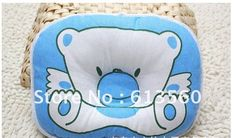 free shopping Baby products baby pillow Winnie stereotypes pillow / baby headrest anti migraine headresttz069-in Pillows from Home & Garden on Aliexpress.com