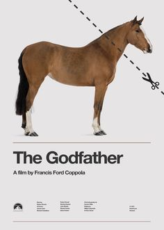 The Godfather by Pete Majarich