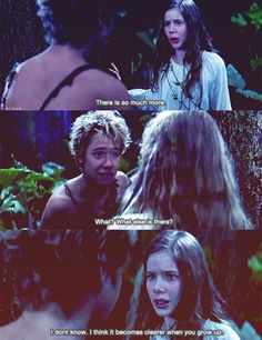 peter pan 2003 quotes - Google Search