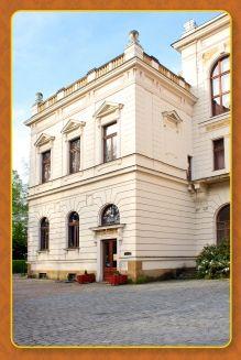 Restaurant Karlov - Co Vám můžeme nabídnout