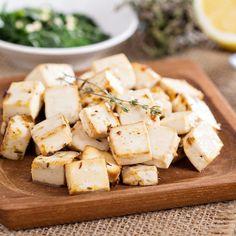Protéines de soja aux olives