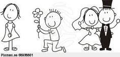 Resultado de imagen para frases simpaticas para recien casados