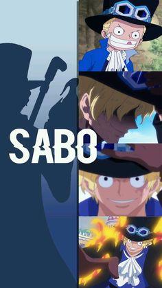Sabo- ONE PIECE