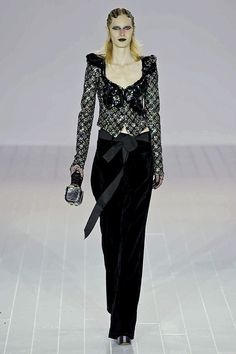 Marc Jacobs Brujas oscuras