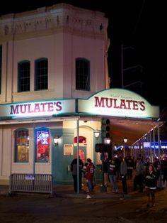 Mulate's Cajun Restaurant, New Orleans, LA - © Au Kirk / Creative Commons via Flickr
