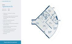 Image showing Apartment Explorer Step 3 - Apartment Information