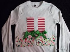 cute holiday shirt