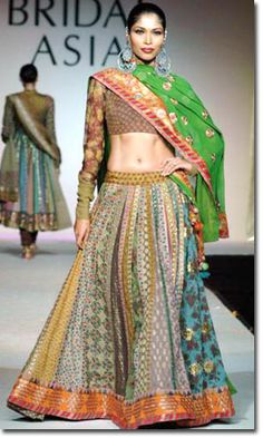 sabyasachi bridal collection - Google Search