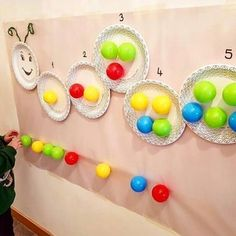 Cute, Creative and Cool DIY Projects for Kids that Are Nothing Less than Fabulous Preschool Learning Activities, Infant Activities, Educational Activities, Diy Projects For Kids, Crafts For Kids, Early Childhood Education, Kids And Parenting, Numeracy, Teaching