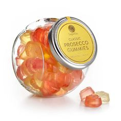 Explore our range of gourmet cocktail gummies. Our best selling range is Inspired by our favourite cocktail drinks and make the perfect gift to any occasion Cocktail Drinks, Cocktails, Designer Brands List, Sweet Jars, Cook Off, Candy Making, Dairy Free, Branding Design, Gourmet