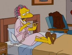 simpsons thesimpsonsfan The Simpsons Homer Simpson - simpsons Simpsons Meme, The Simpsons Tumblr, Cartoon Icons, Cartoon Memes, Funny Memes, Cartoon Drawings, Cartoon Art, Cartoon Characters, Pin Up Cartoons