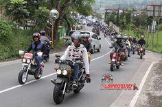 mini bike lover indoclassicminibike icmb - bandung