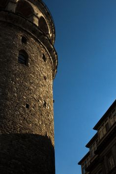 #galata #tower #istanbul