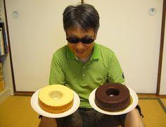 本日(6/14)のゴンチチ→チチ氏「ひょんなことから、奈良にあるDERBAR(デルベア)というお店のバームクーヘンを送って頂いた。切るのが勿体ないと思いつつ、一口食べたその瞬間、うわぁ~美味!」http://www.derbar.jp/